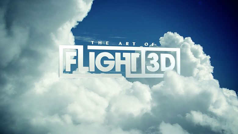 The Art of Flight movie scenes