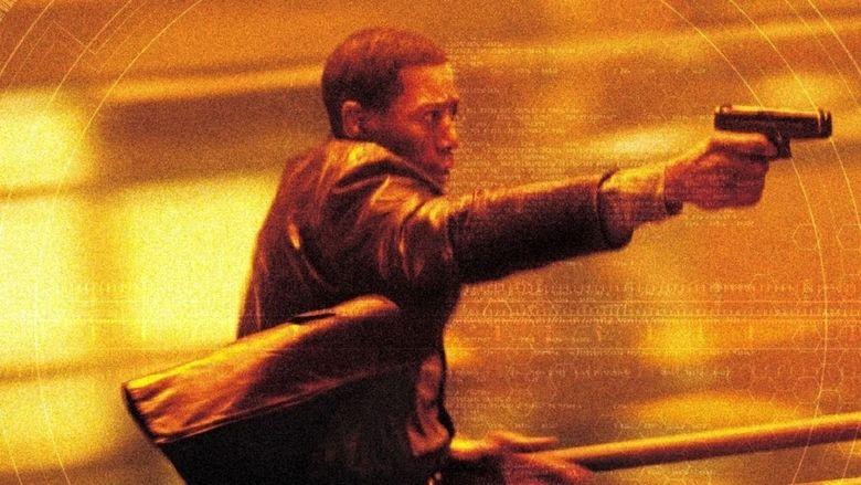 The Art of War (film) movie scenes