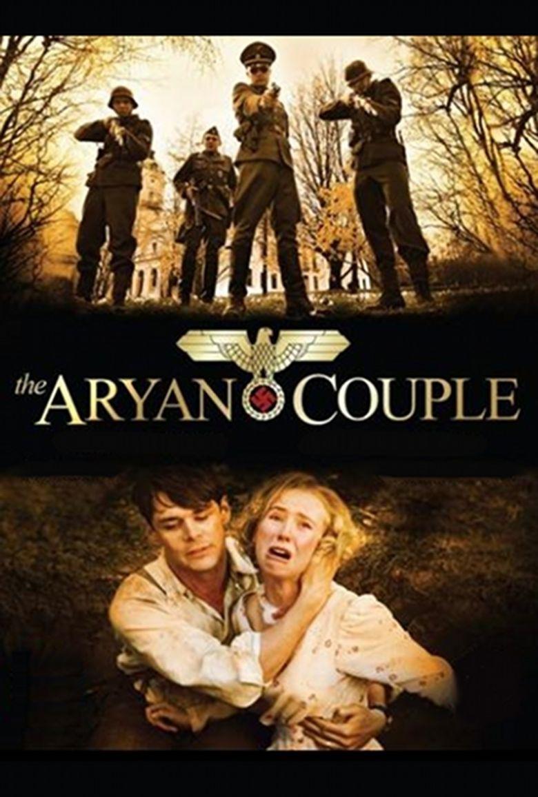 The Aryan Couple movie poster