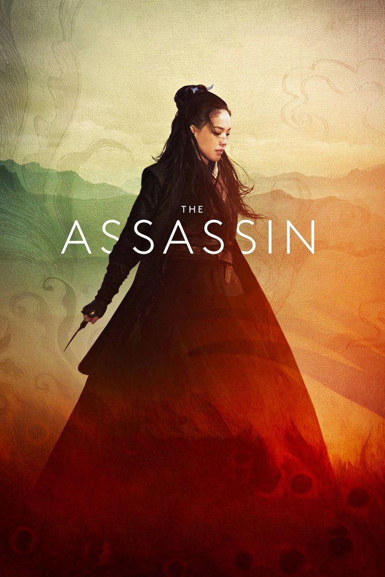 The Assassin (2015 film) movie poster