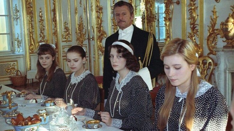 The Assassin of the Tsar movie scenes