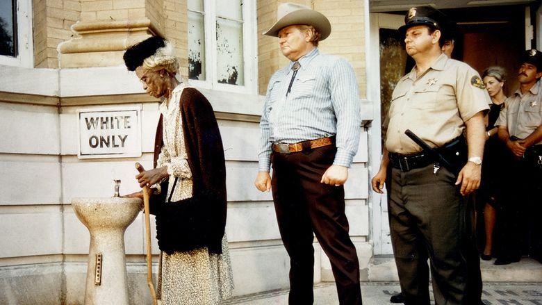 The Autobiography of Miss Jane Pittman movie scenes