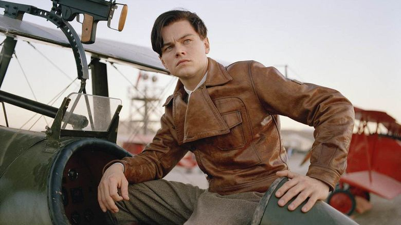 The Aviator (2004 film) movie scenes