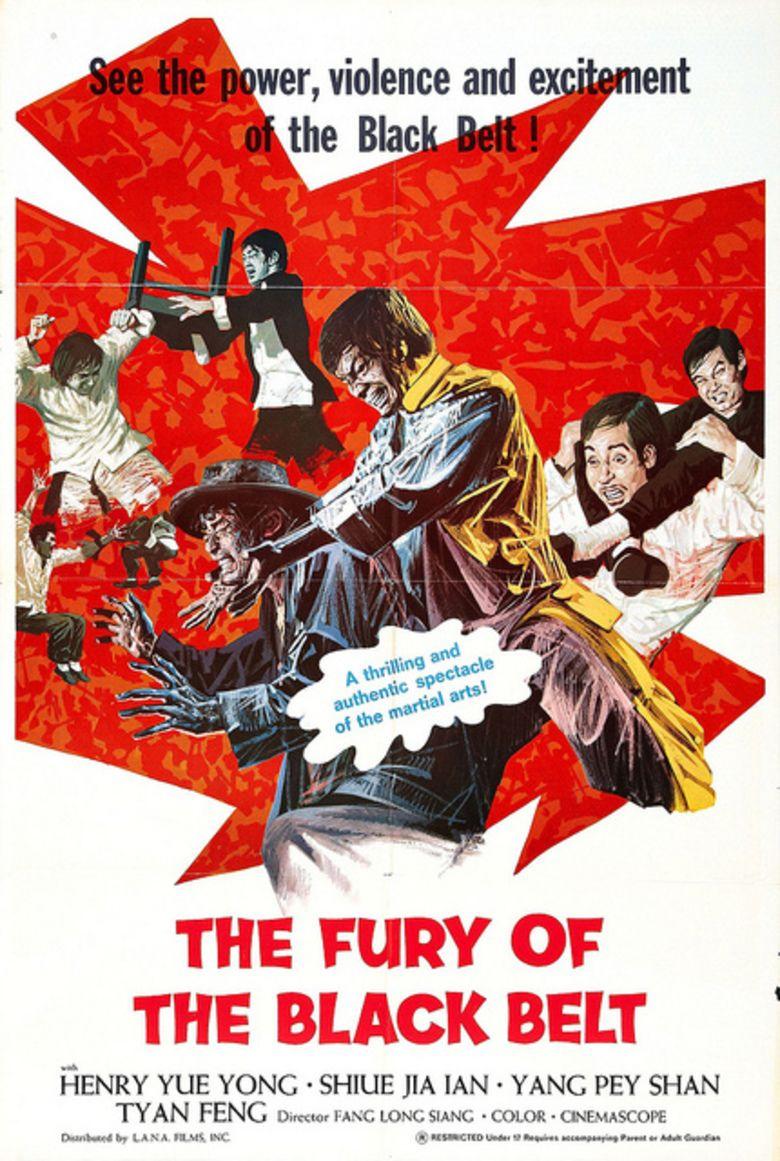 The Awaken Punch movie poster