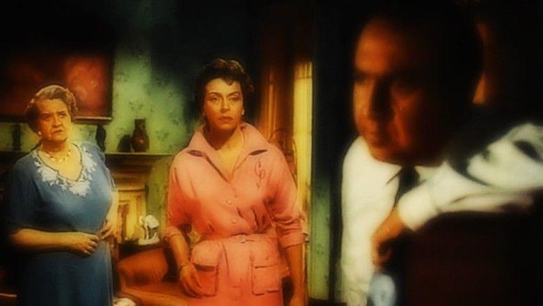 The Bad Seed (1956 film) movie scenes