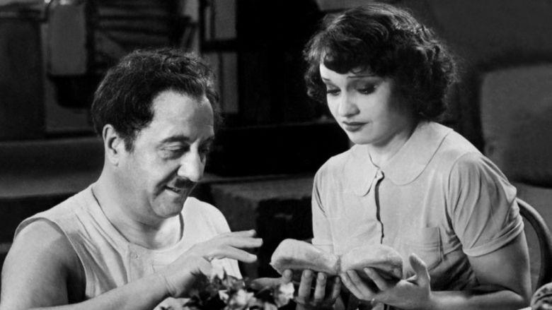 The Bakers Wife (film) movie scenes