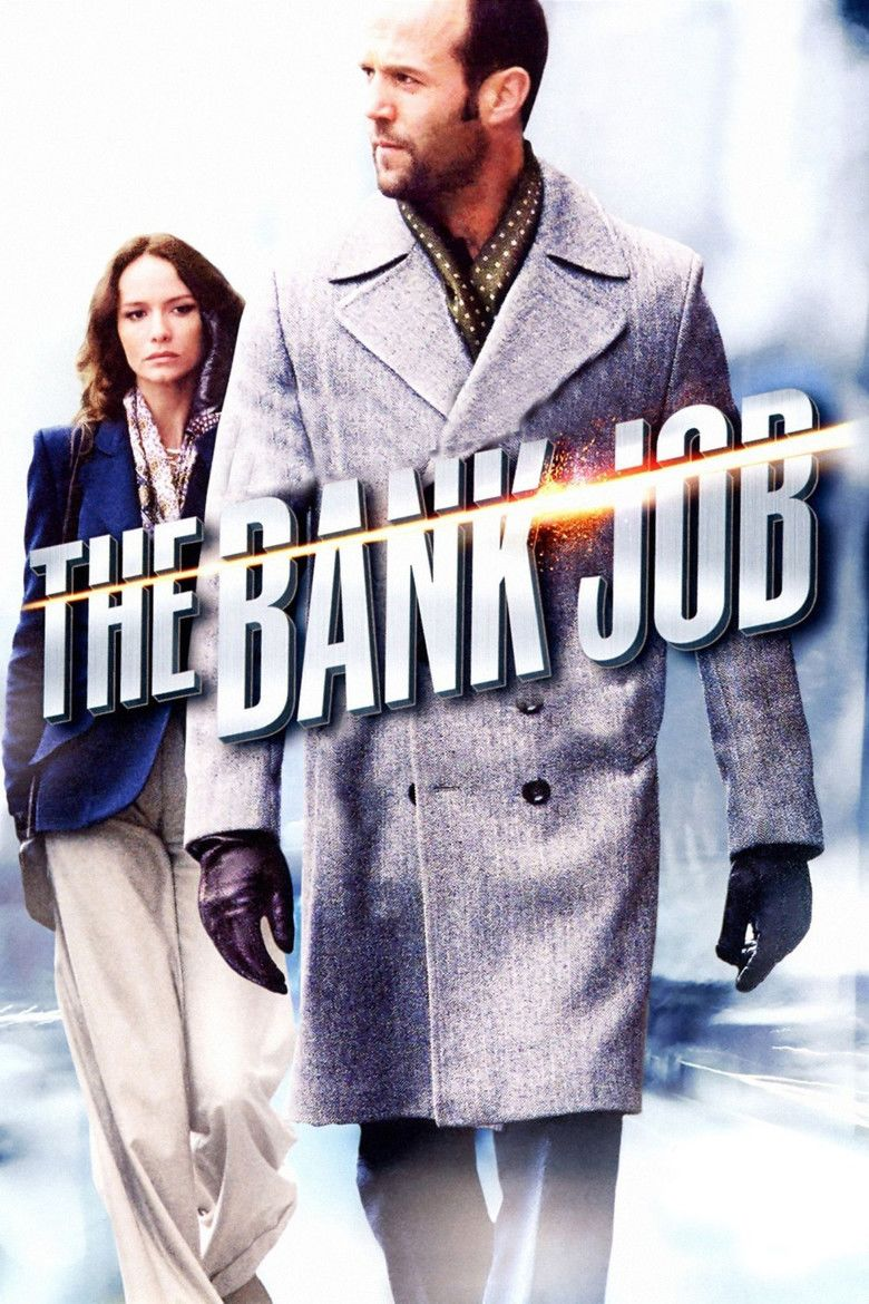 the bank job the social encyclopedia