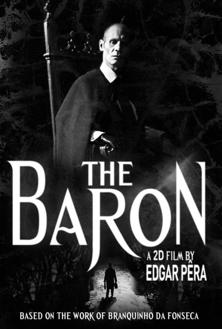 The Baron (film) movie poster