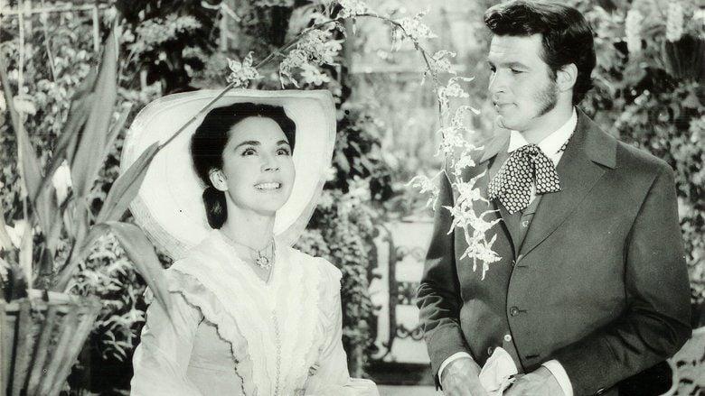 The Barretts of Wimpole Street (1957 film) movie scenes