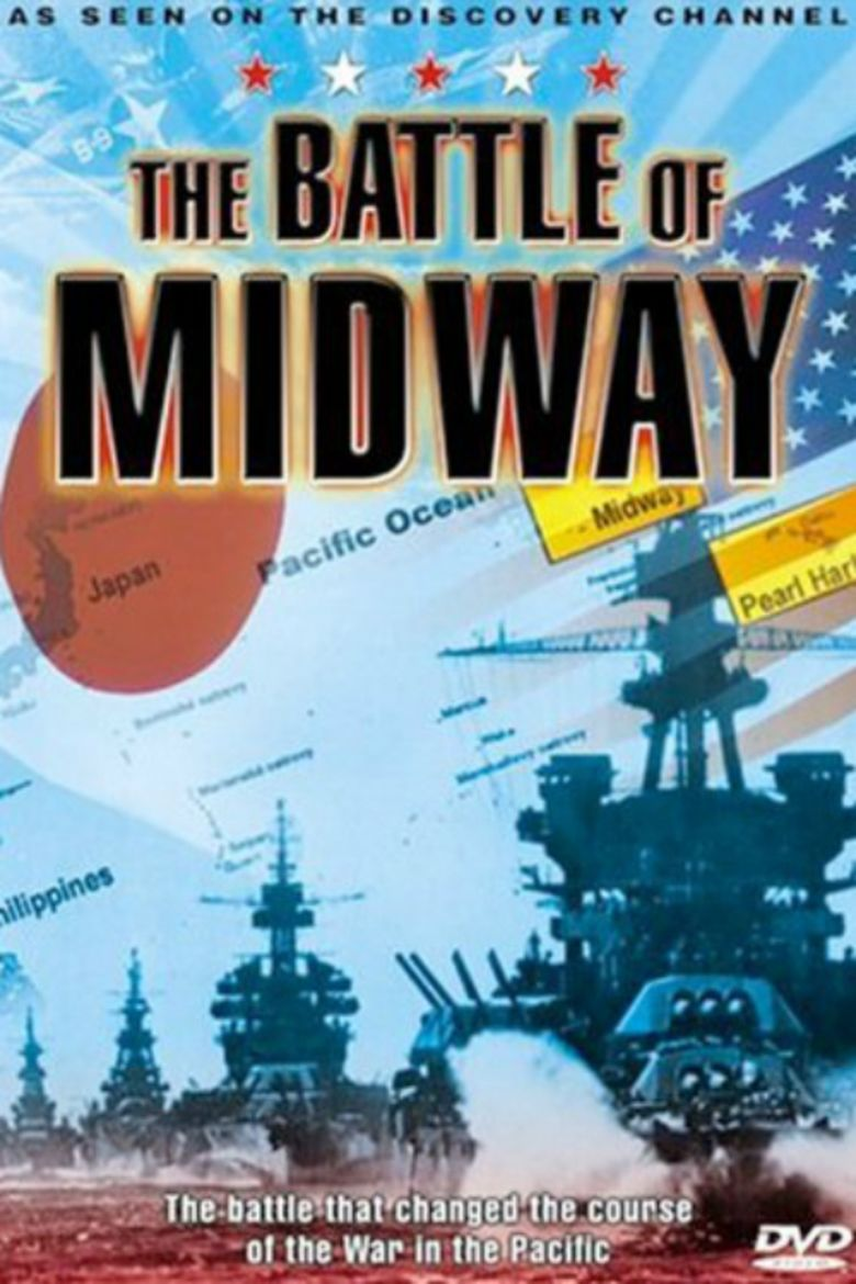 The Battle of Midway (film) movie poster