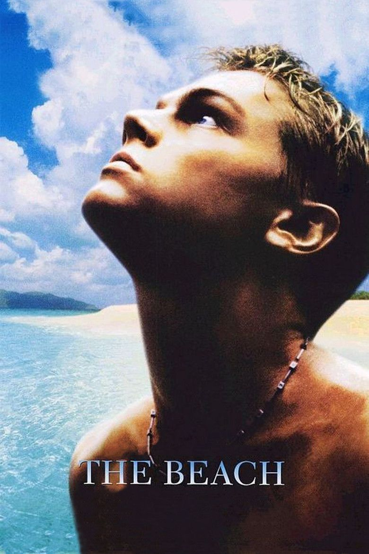 The Beach (film) movie poster