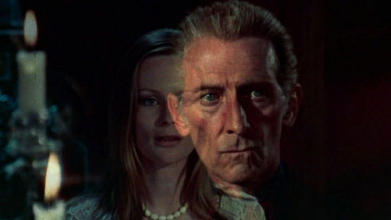 The Beast Must Die (1974 film) movie scenes