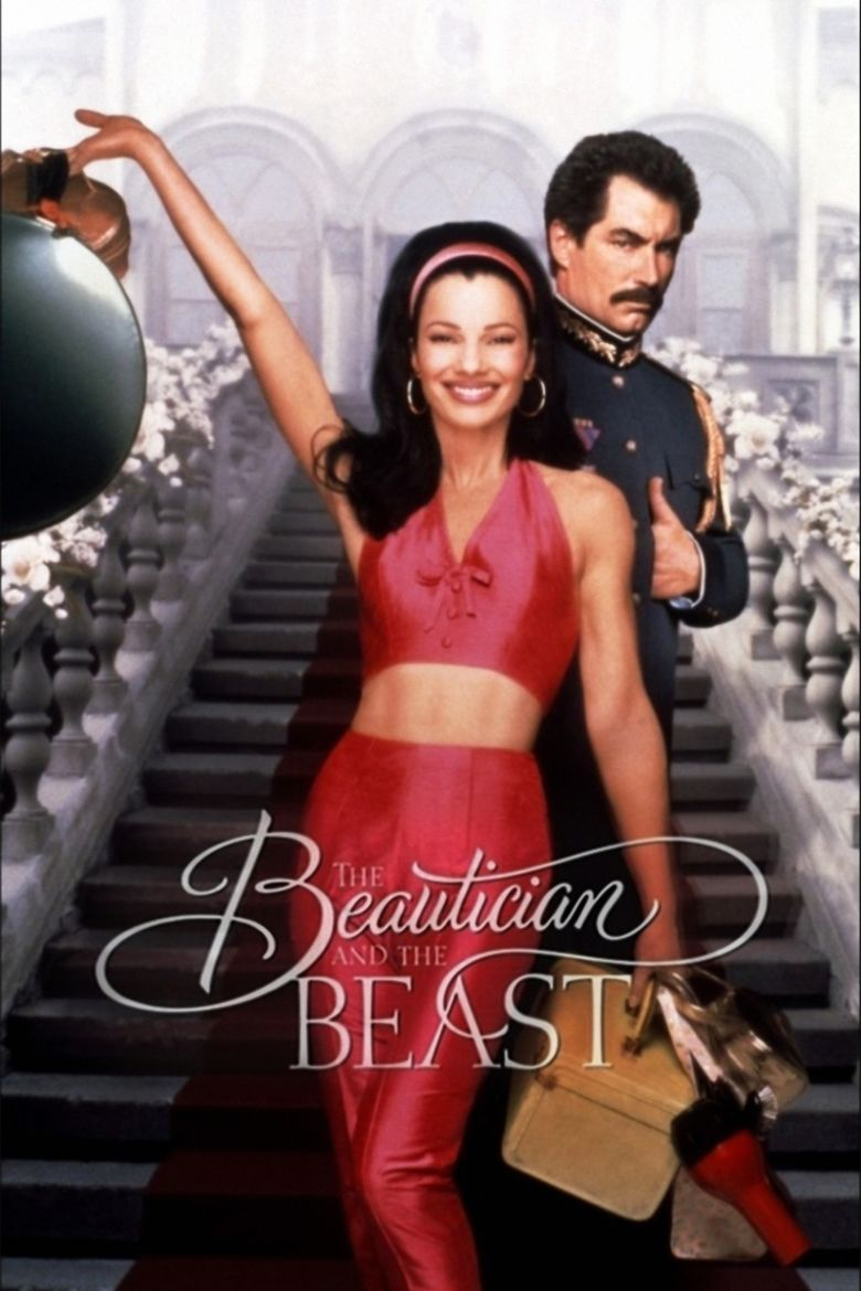 The Beautician and the Beast movie poster