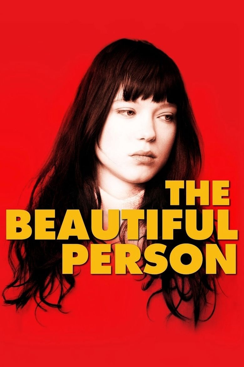 The Beautiful Person movie poster