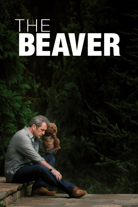 The Beaver (film) movie poster
