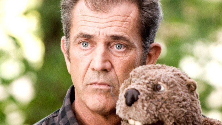 The Beaver (film) movie scenes
