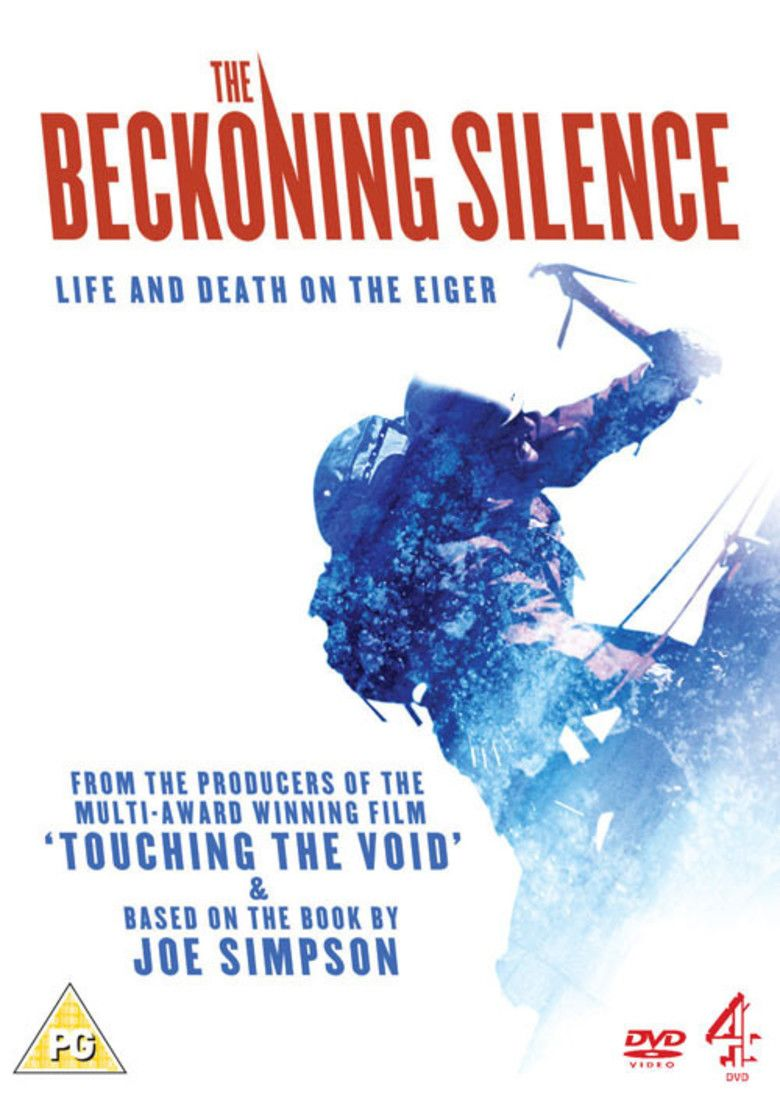 The Beckoning Silence movie poster