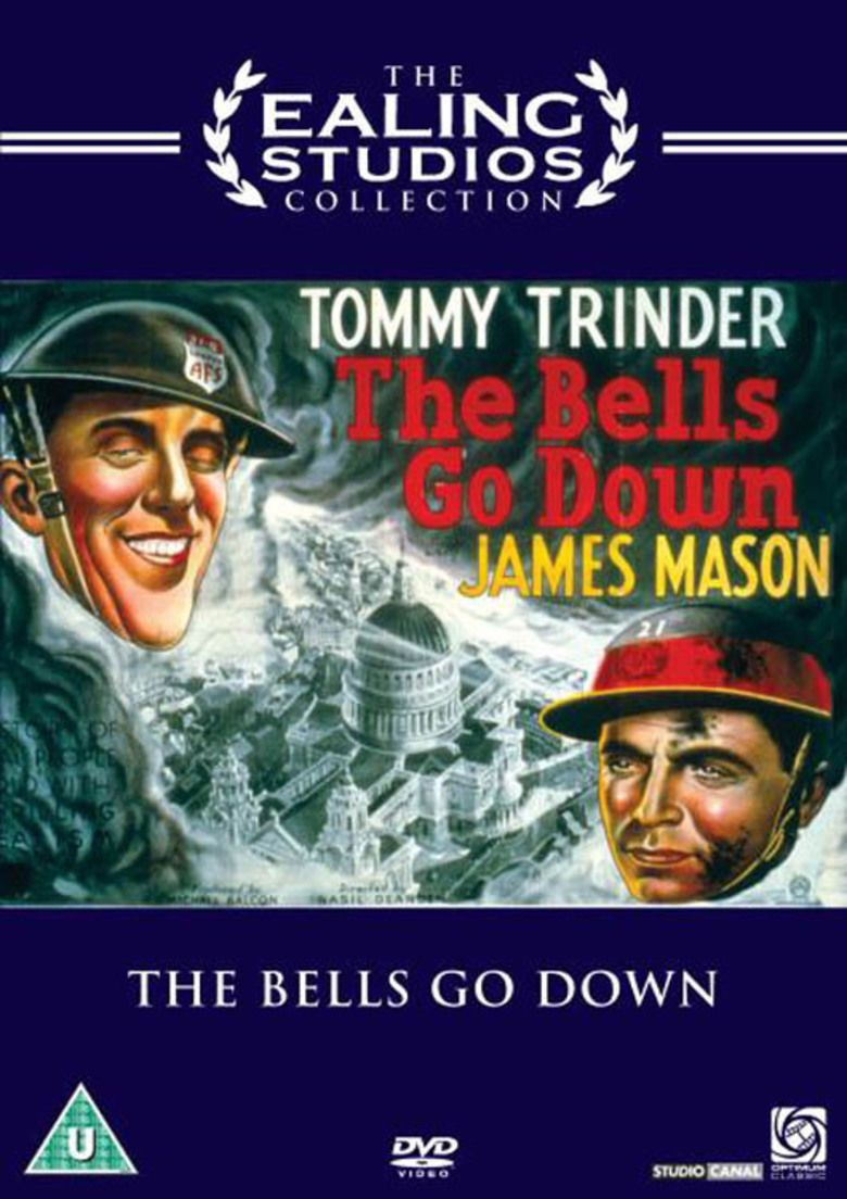The Bells Go Down movie poster