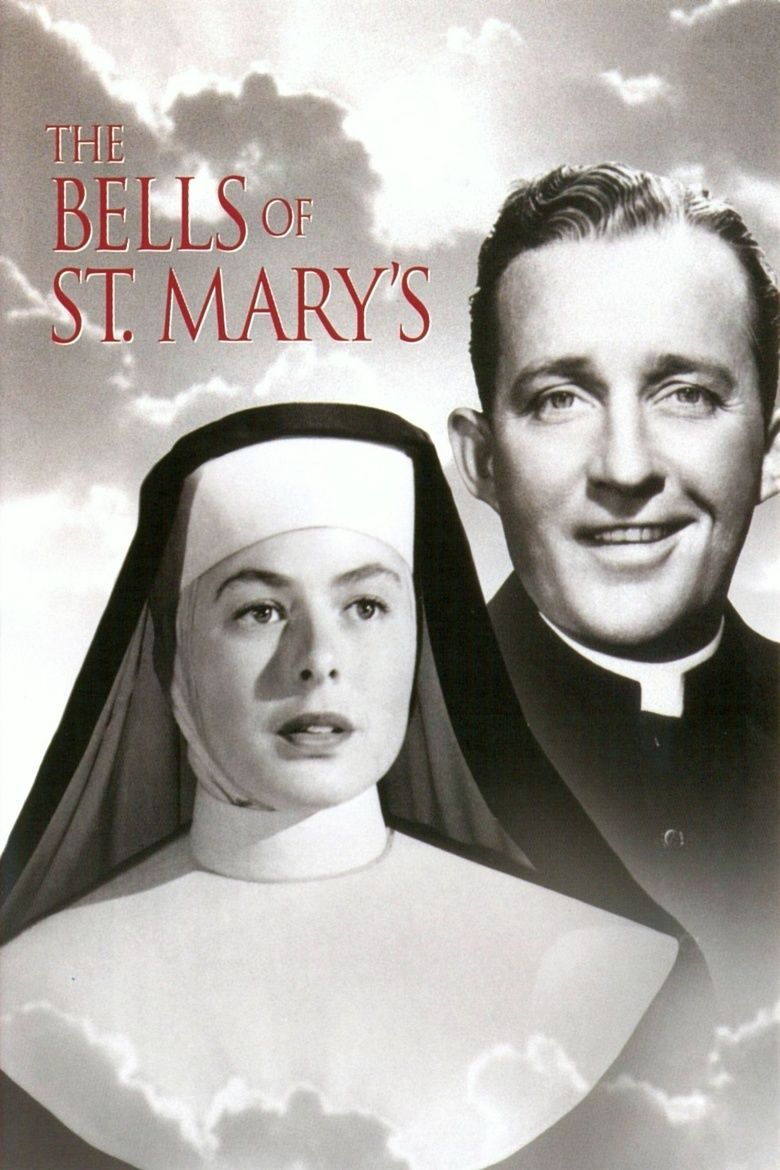 The Bells of St Marys movie poster