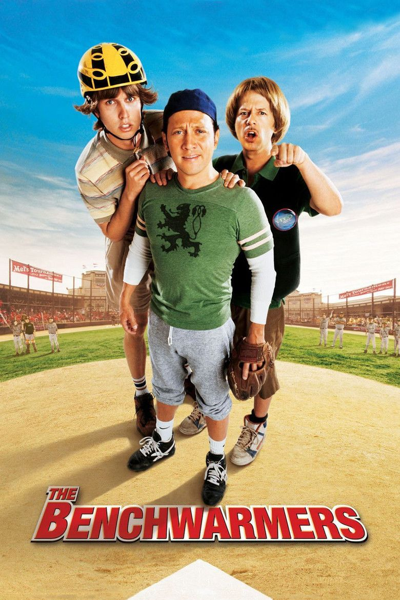The benchwarmers alchetron the free social encyclopedia the benchwarmers movie poster 1betcityfo Choice Image