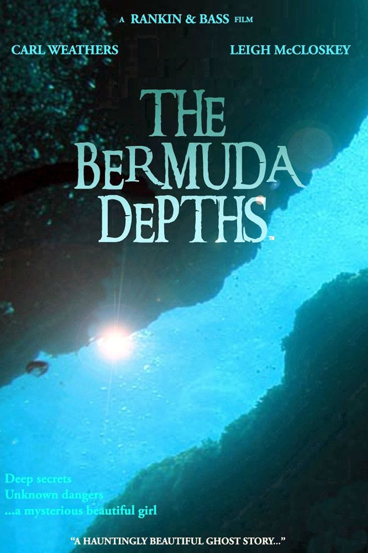 The Bermuda Depths movie poster