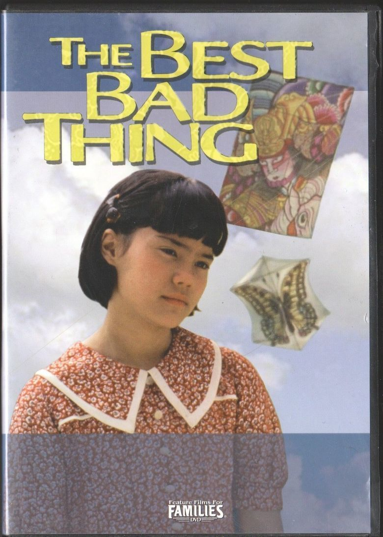The Best Bad Thing movie poster
