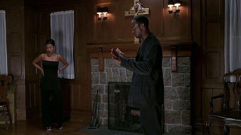 The Best Man (1999 film) movie scenes