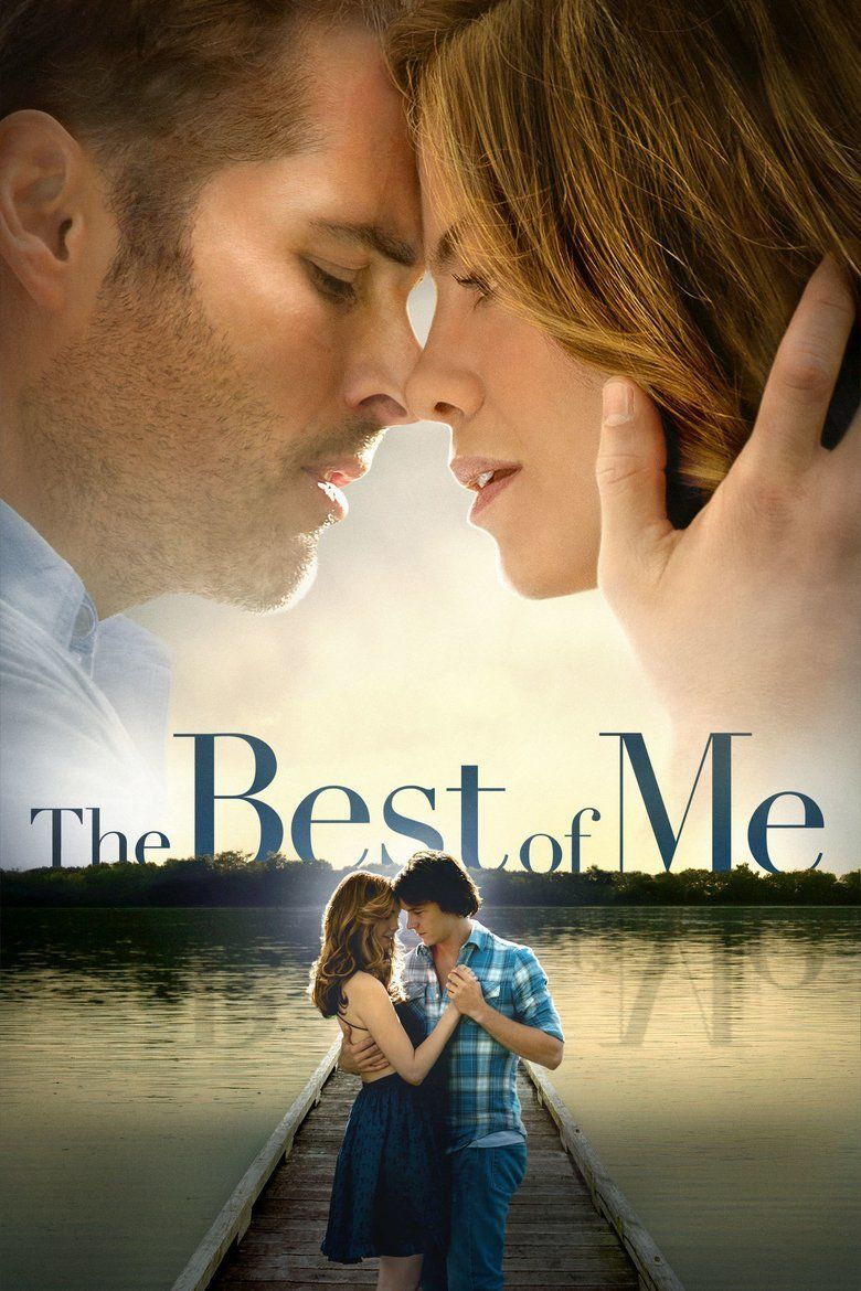 The Best of Me (film) movie poster