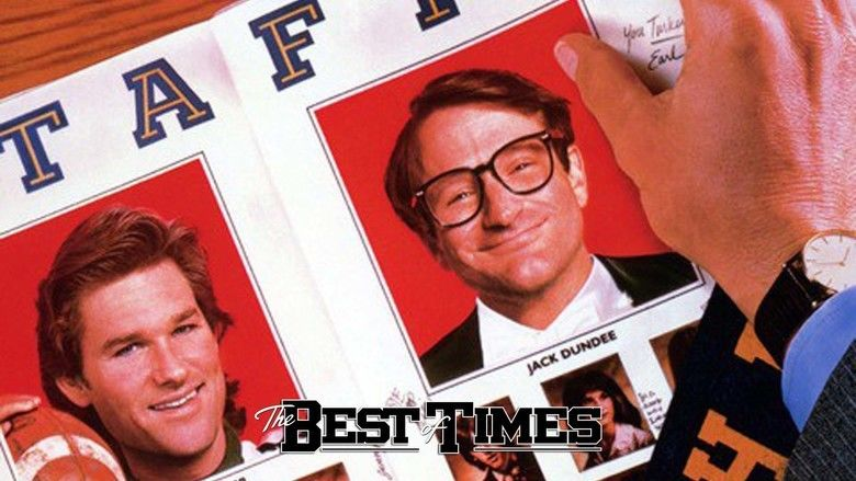 The Best of Times (film) movie scenes