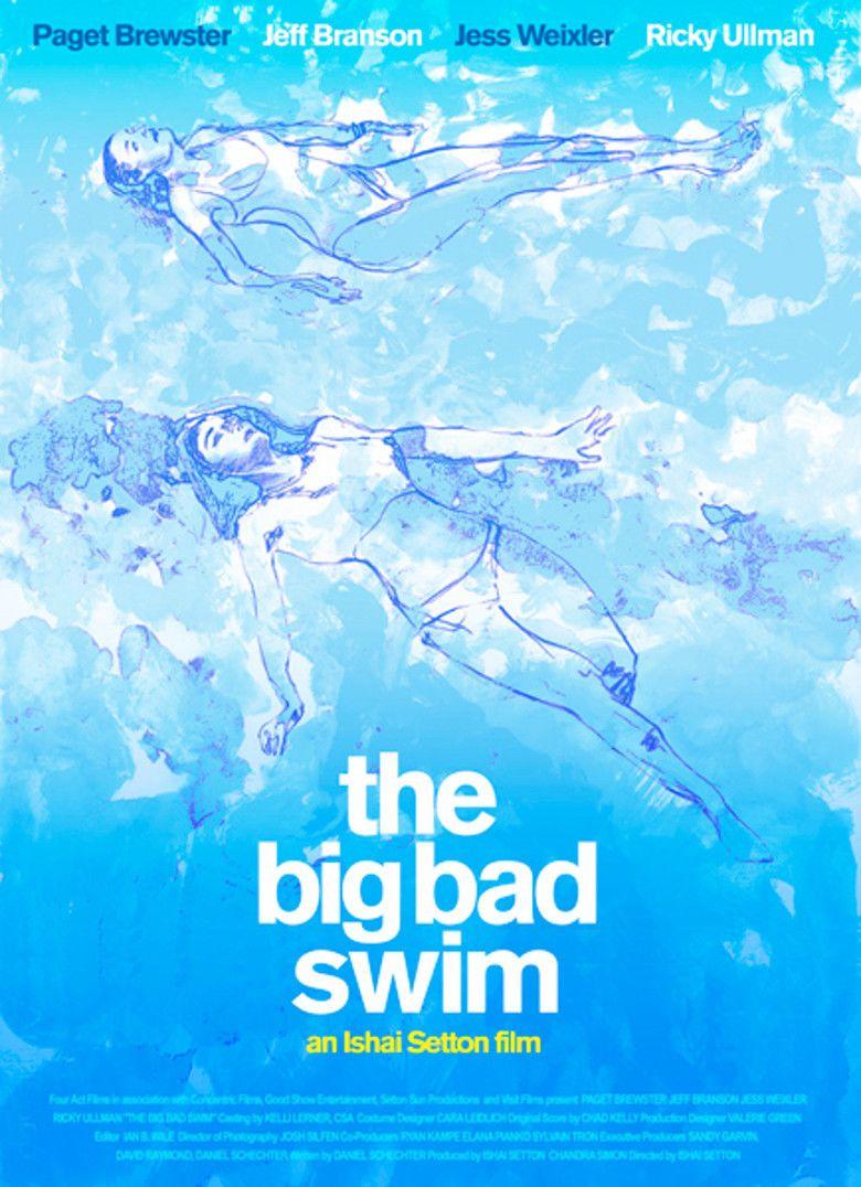The Big Bad Swim movie poster