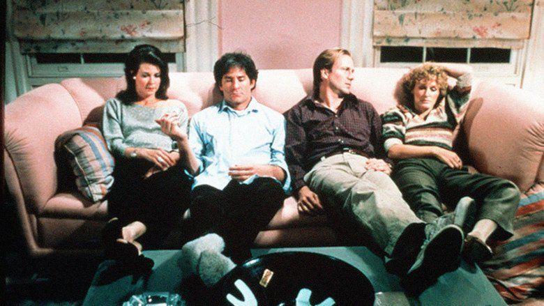 The Big Chill (film) movie scenes