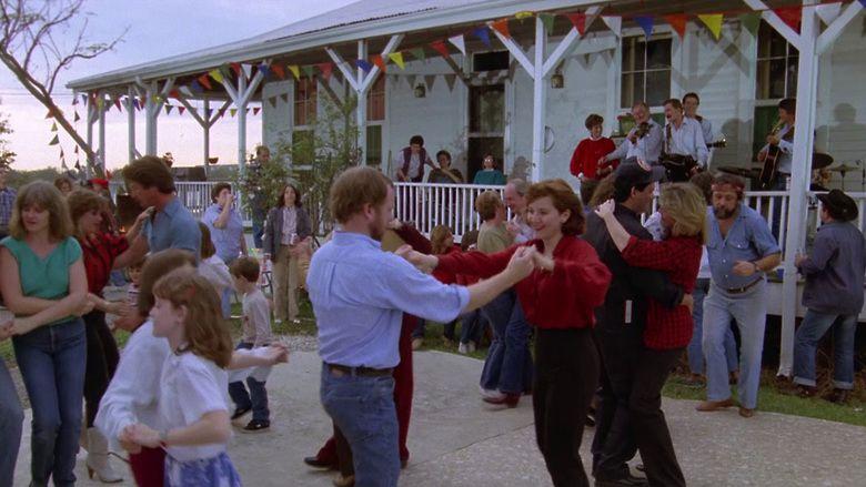 The Big Easy (film) movie scenes