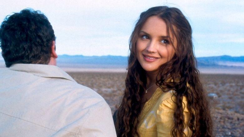 The Big Empty (2003 film) movie scenes