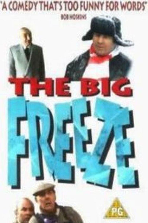 The Big Freeze (1993 film) movie poster