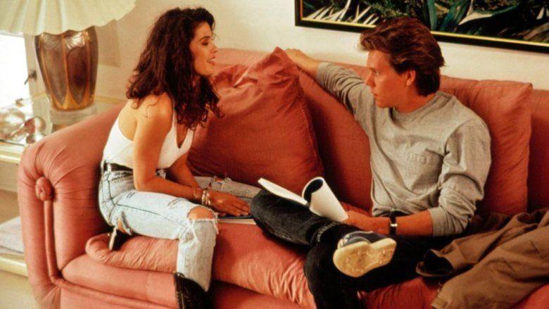 The Big Picture (1989 film) movie scenes