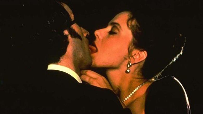 The Bilingual Lover movie scenes