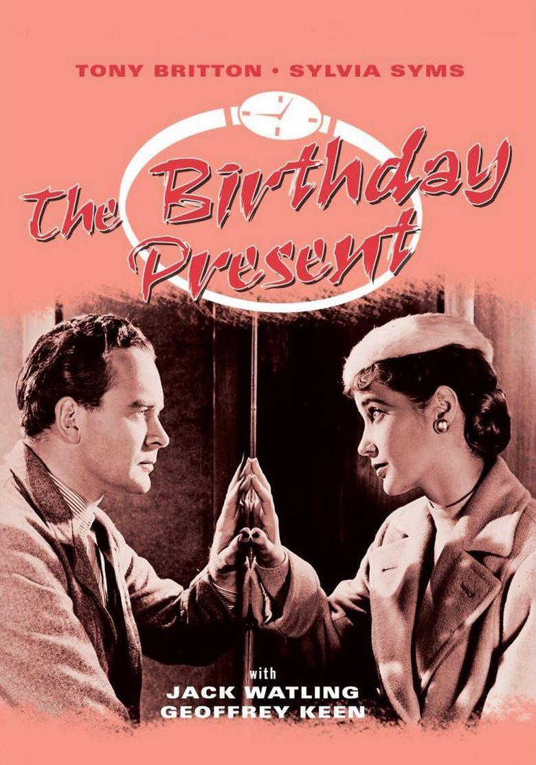 The Birthday Present movie poster