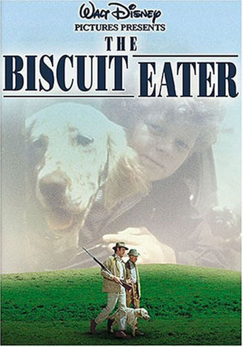 The Biscuit Eater (1972 film) movie poster