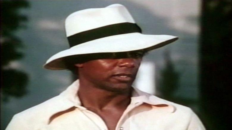 The Black Godfather movie scenes