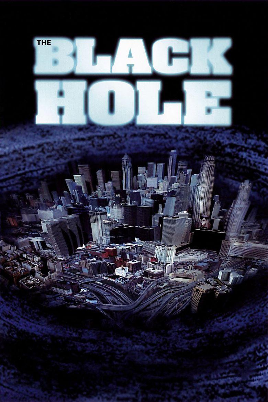 The Black Hole (2006 film) movie poster