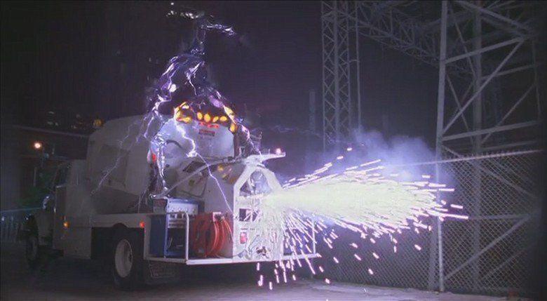 The Black Hole (2006 film) movie scenes