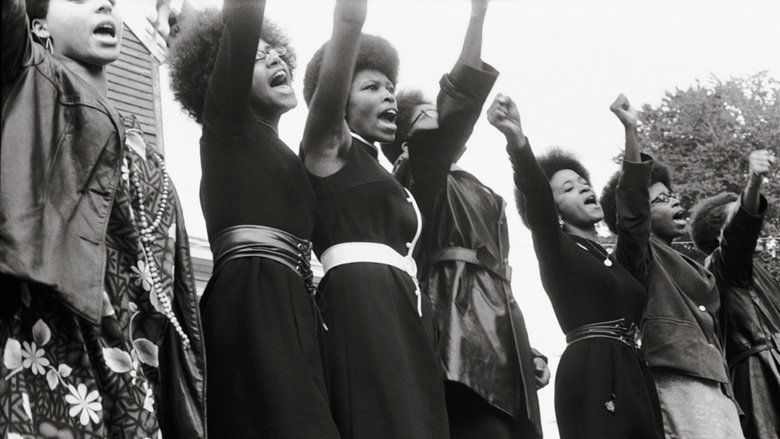 The Black Panthers: Vanguard of the Revolution movie scenes