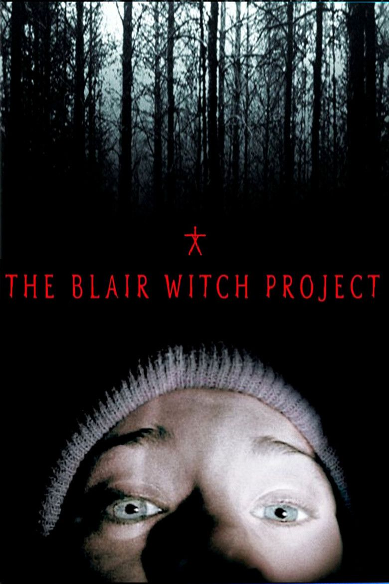 the blair witch project 3 It's been 20 years since james's sister and her two friends vanished into the black hills forest in maryland while researching the legend of the blair witch.