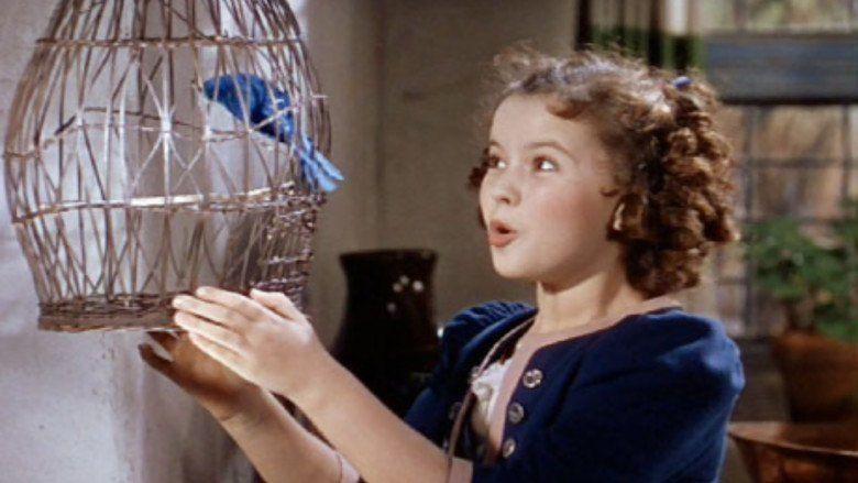 The Blue Bird (1940 film) movie scenes