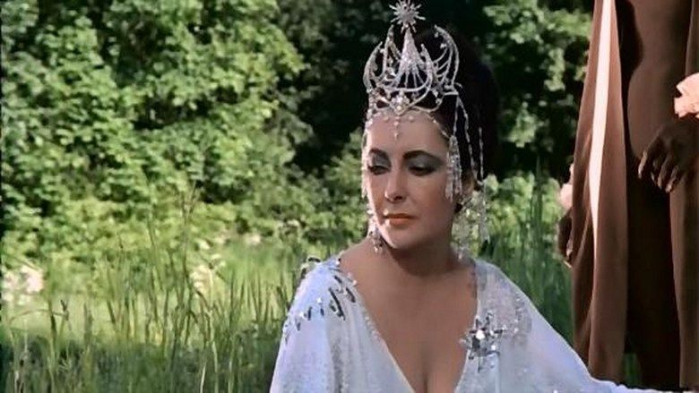 The Blue Bird (1976 film) movie scenes
