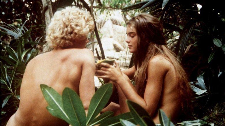 The Blue Lagoon (1980 film) movie scenes