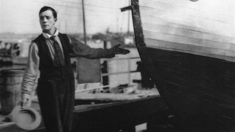 The Boat (film) movie scenes