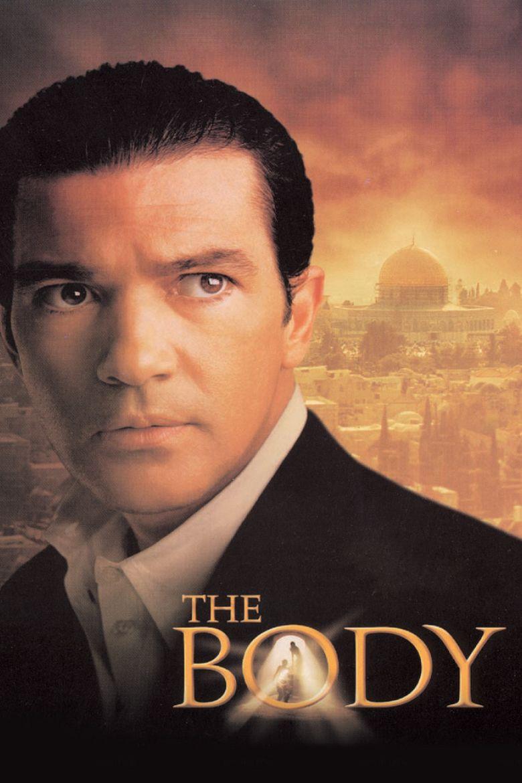 The Body (2001 film) movie poster
