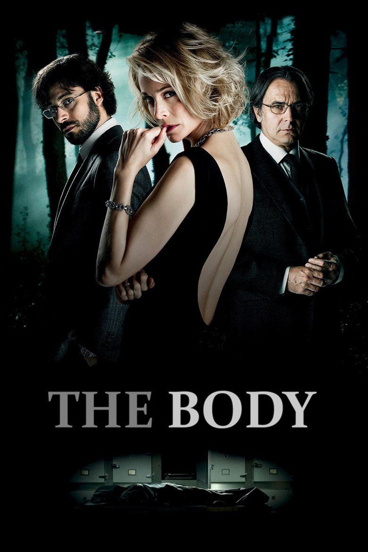 The Body (2012 film) movie poster