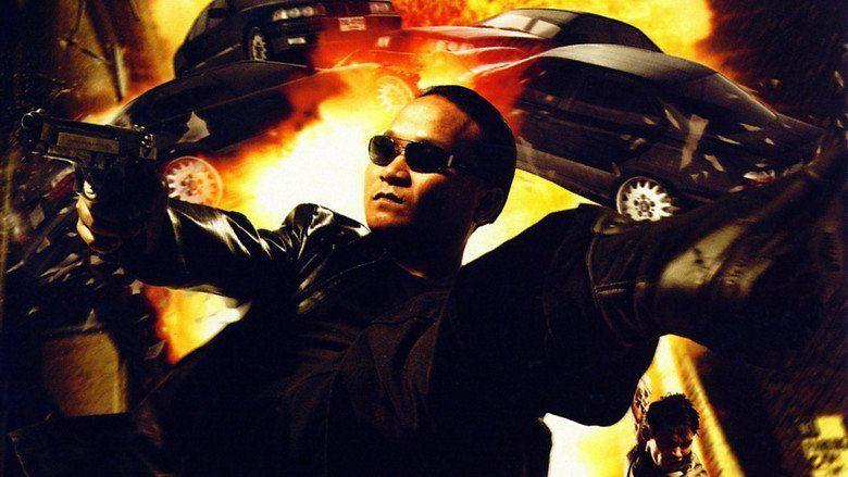 The Bodyguard (2004 film) movie scenes